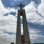 Santuario Nacional de Cristo Rei Foto