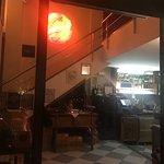 Bar and Restaurant Agapanto Foto