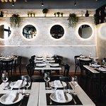 Restaurante Clotilde Sala 2