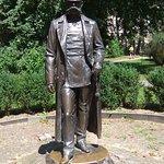 Фотография Памятник Францу Иосифу I
