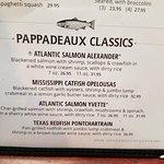 Foto de Papadeaux Seafood Kitchen