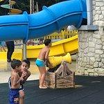 Foto de Gardaland Resort