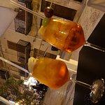 Photo de White cafe castellammare del golfo