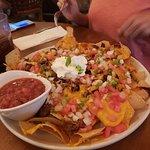Foto de The Montana Club Restaurant