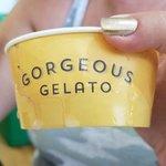 Bild från Gorgeous Gelato
