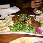 Foto de Taza A Lebanese Grill