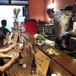 Photo of Bar de Nikko Kujira Shokudo