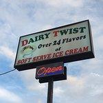 Foto Dairy Twist
