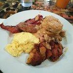 Big 3 Meat Breakfast