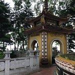 Foto de Chua Tran Quoc
