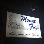 Foto di Mt. Fuji
