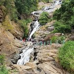 Photo of Ravana Ella Falls