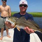 Фотография Caught Up Fishing Charters