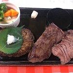 صورة فوتوغرافية لـ Kenmin Steak Kokusaidori
