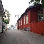 Foto de Ekenas Old Town
