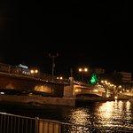 幣舞橋照片