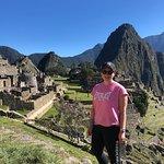 صورة فوتوغرافية لـ Inca Trail Reservations