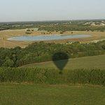Rohr Balloons Hot Air Balloon Rides照片