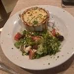 Photo of Santorini Greek Restaurant