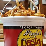 Pail of Fries