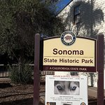 Photo of Sonoma Plaza