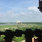 Photo of Agra Fort