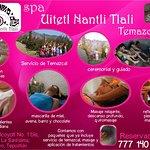 Photo of Uitetl Nantli Tlali Spa y Temazcal