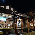 Bild från Barbarella Restaurant & Bar