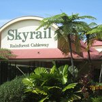 Photo of Skyrail Rainforest Cableway