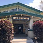 Foto de Dillon Dam Brewery