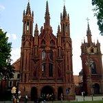 صورة فوتوغرافية لـ كنيسة سانت أني