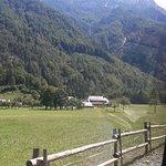 Bilde fra Landscape park Logar Valley