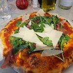 """Trattoria & Pizzeria """"Da Rocco"""" Foto"""