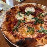 Favourite pizza place