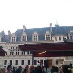 Photo de Café de la Table Ronde