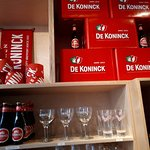 Фотография De Koninck Antwerp City Brewery
