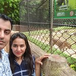 Photo de Nandankanan Zoological Park