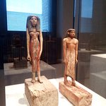 Original Egyptian Barbie and Ken