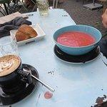 Φωτογραφία: Volver Bar Tapas Cafe