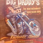 Foto de Big Daddy's Bar B-Q & Banquet Hall