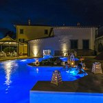 Cortona Resort & Spa