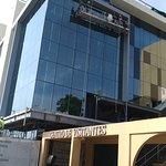 Photo of Miraflores Visitor Center
