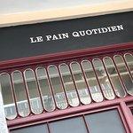 Foto de Le Pain Quotidien