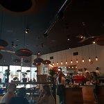 Foto van Coffee Bar Bonch