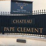 صورة فوتوغرافية لـ Château Pape Clément