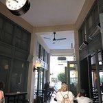 Foto van Luna Lounge