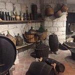 MEOC -Museo Etnografico Oliva Carta Cannas fényképe