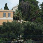 Фотография Achilleion Museum
