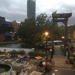 Foto de The Wharf