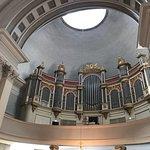 صورة فوتوغرافية لـ كاتدرائية لوثران